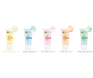 Garnier Face Products on Free Garnier Facial Moisturizers   1st 220 000   Free Product Samples