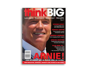 thinkBIG Magazine