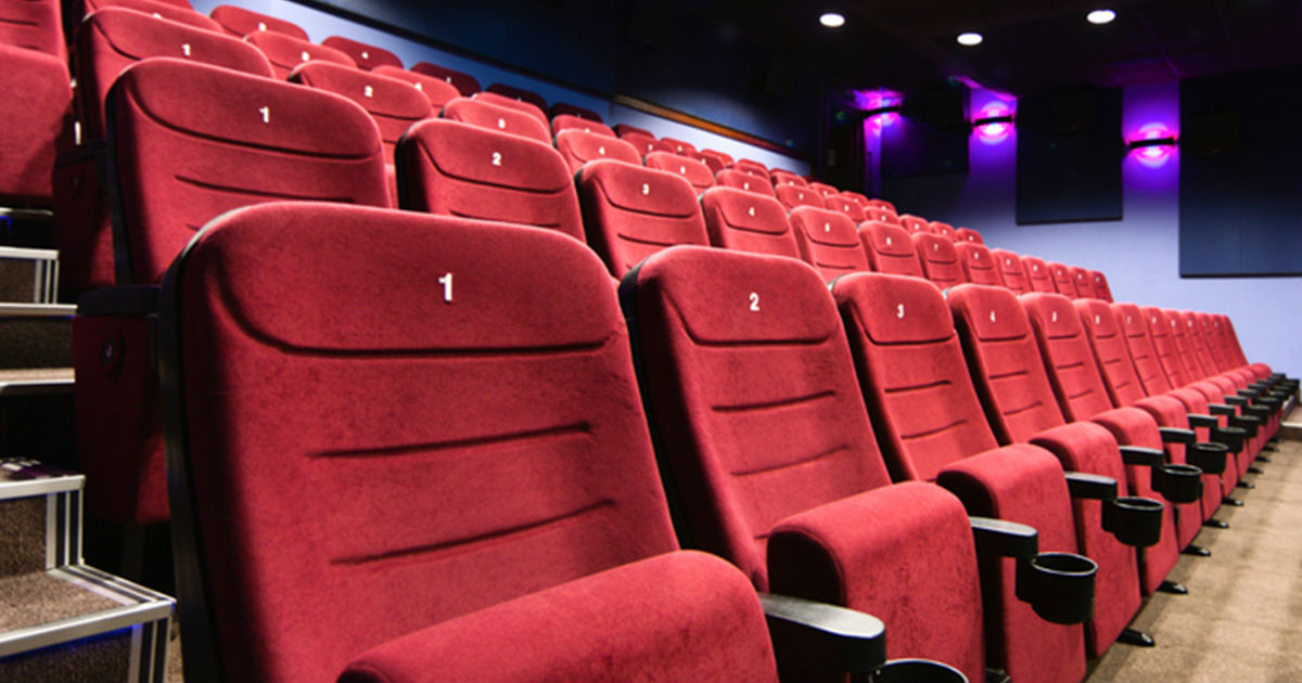 Win Movie Tickets, 19,000 Prizes