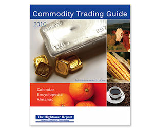 2010 Commodity Trading Guide