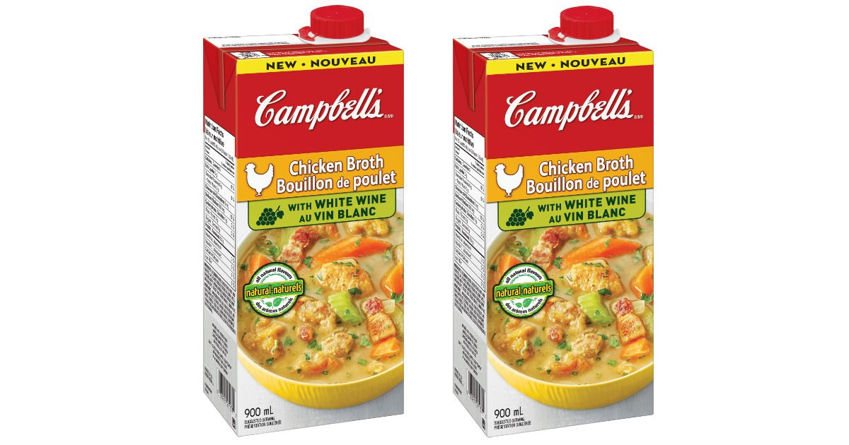 Campbell's Broth
