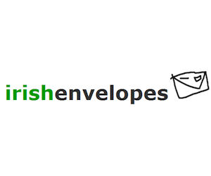 Irish Envelope