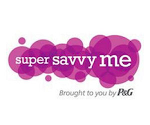 SuperSavvyMe Savvy Circle
