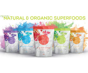 Purely Superfoods
