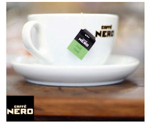 O2 Priority Free Caffe Nero Drink On Tuesday Free
