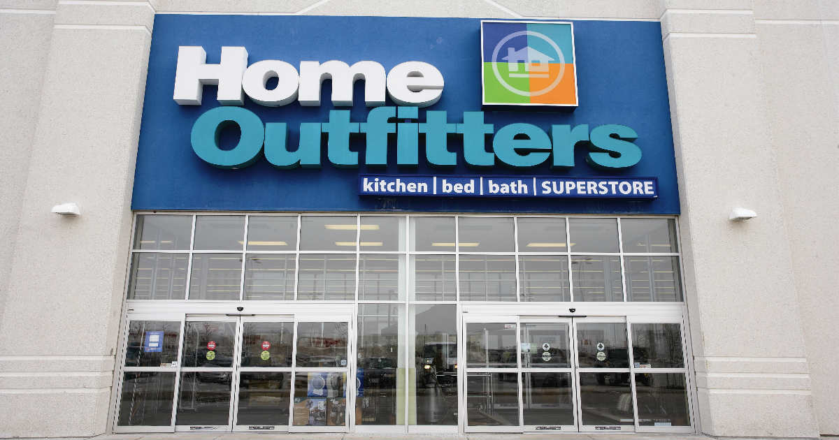 Home Outfitters - Save Up to 25% with New Coupons