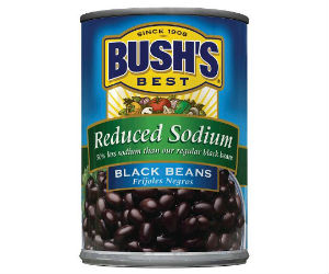 Bush's Best Beans at Target