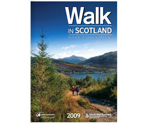 Walking in Scotland Guide